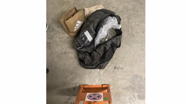 В момент на сделка с над 5 кг дрога са задържани двама мъже от Варна