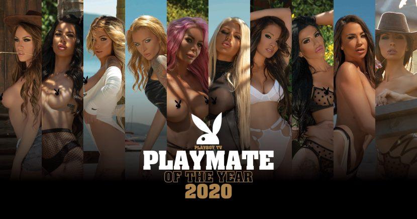 За първи път във Варна: представят участничките в конкурса Playmate Of The Year 2020
