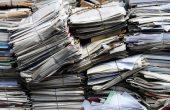 Днес и утре във Варна събират ненужна хартия