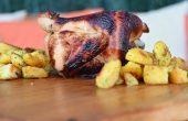 Най-вкусните пилета във Варна до адрес само за 12,60лв.