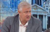 Проф. Балтов: С 50% ще спаднат новозаразените за 2 седмици