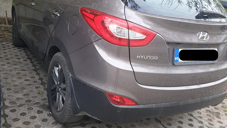 Минувачи осуетиха опит за палеж на колата на председателя на БСП в Каварна
