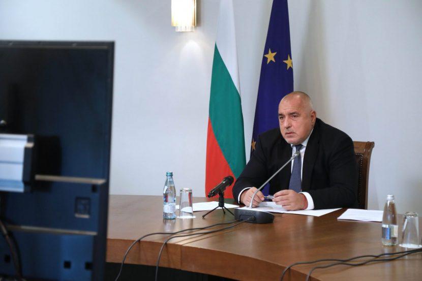 Борисов: Трябва бързо да действаме с одобряването на следващия бюджет на ЕС