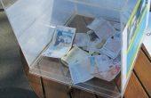 55-годишен мъж открадна кутия за дарения във Варна