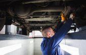 Ще поскъпнат ли годишните прегледи на автомобилите заради новите стикери?