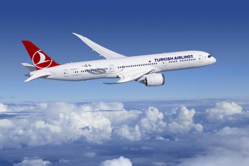 Turkish Airlines подновяват полетите си от и до Варна