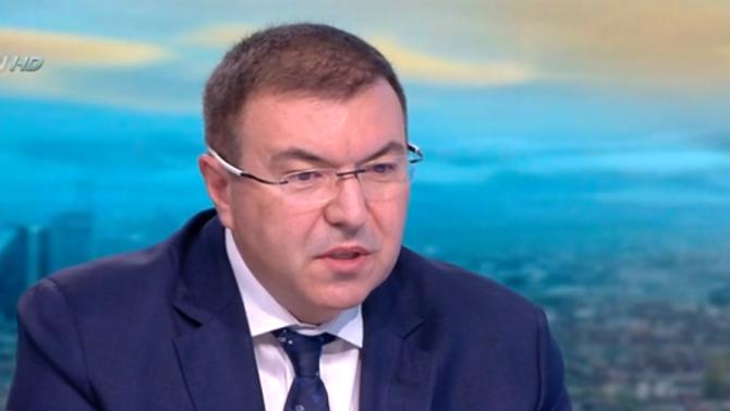 Министър Ангелов: Не можем да продължаваме повече така!