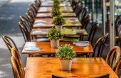 Ресторантьори с писмо до Борисов заради новите мерки