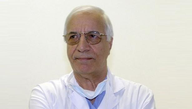 Почина проф. д-р Александър Чирков – светилото на българската кардиология