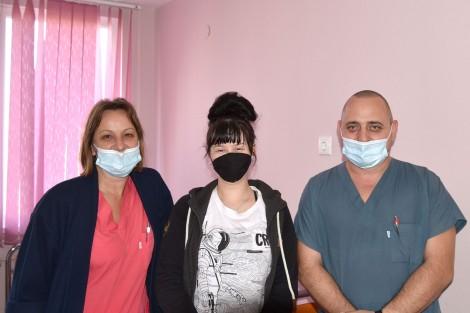 Варненски лекари спасиха млада жена след тежко усложнение по време на раждане