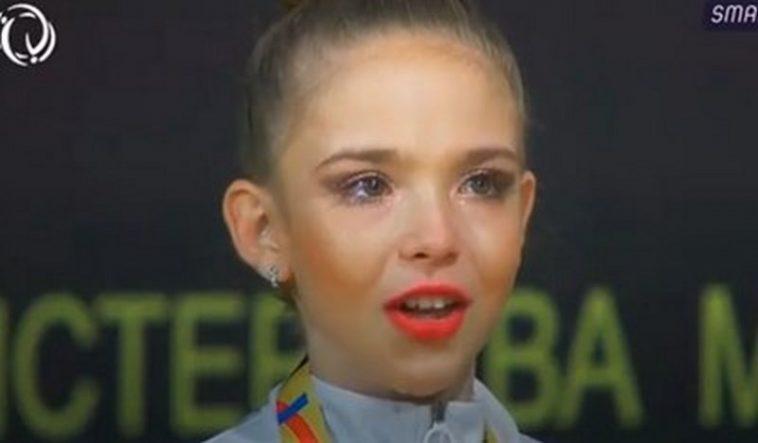 България отново с Европейска шампионка в гимнастиката