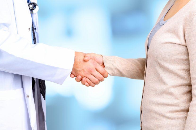Лекар и пациент от Варна станаха герои в национална кампания за Сърдечната недостатъчност