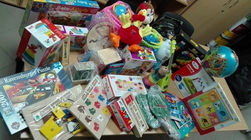 Инициатива събира дидактични материали и игри за младежи с увреждания във Варна