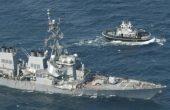 30 матроси търсят военноморските сили