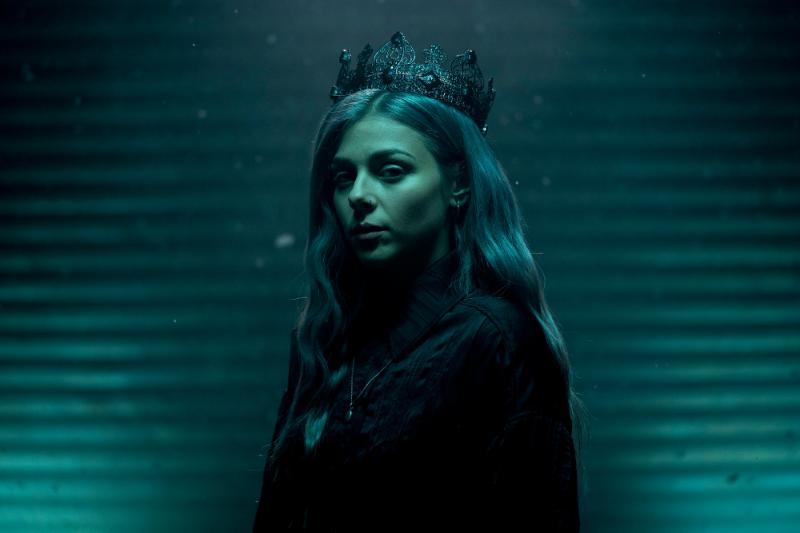 Новата песен на варненката Виктория има шанс да представи България на Евровизия 2021