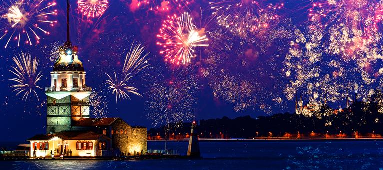 Турция затяга мерките за туристите за Нова година