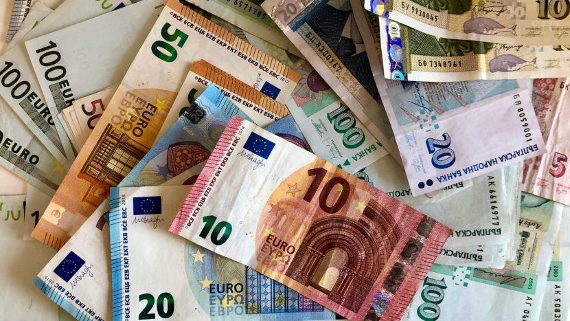 Пазаруваме в евро от 1 януари 2024 г.