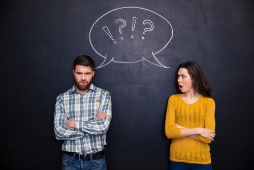 Тайната е разкрита – ето защо за мъжете е трудно да слушат жените
