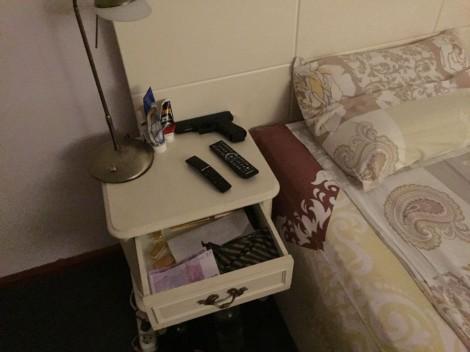 Прокуратурата оповести резултата от разследването на записите и снимките от спалнята на Борисов