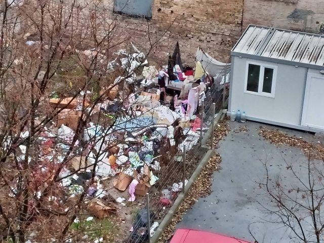 Това ли е европейска Варна? (снимки)