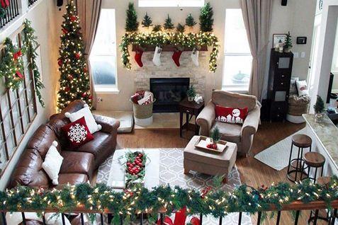 Няколко идеи за Коледна украса