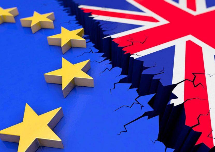 Пълен провал на преговорите между Лондон и ЕС за търговското споразумение
