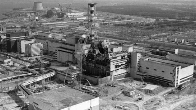 Предлагат Чернобил да влезе в списъка на ЮНЕСКО
