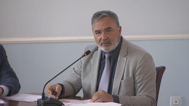 Ангел Кунчев: В началото не всички, които желаят, ще могат да се ваксинират, но до месец-два това ще се случи