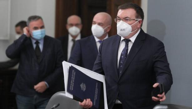 С най-висока заболяемост от COVID-19 е Варна