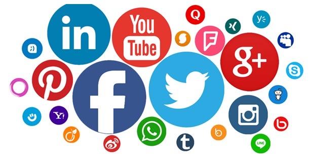 Социалните мрежи – работно място за крадците по празниците