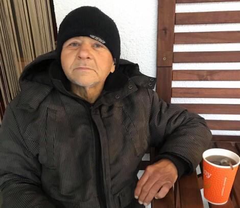 Спешно: Търси се дом за 68-годишен мъж от Варна