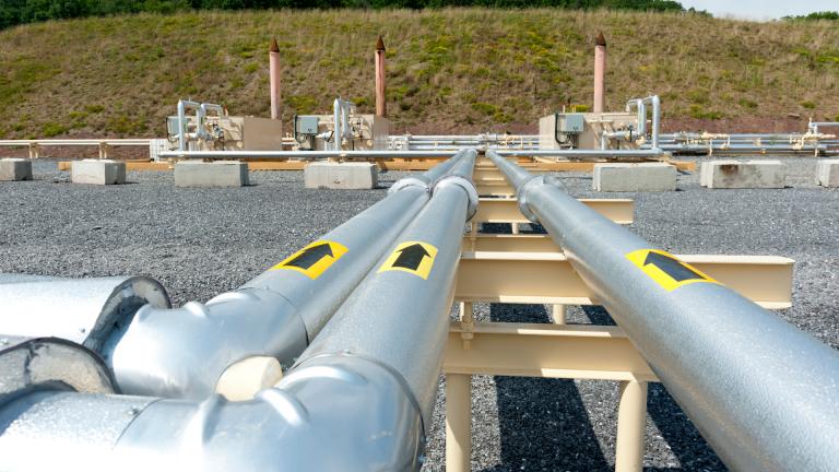 От 31 декември България ще получава природен газ от Азербайджан