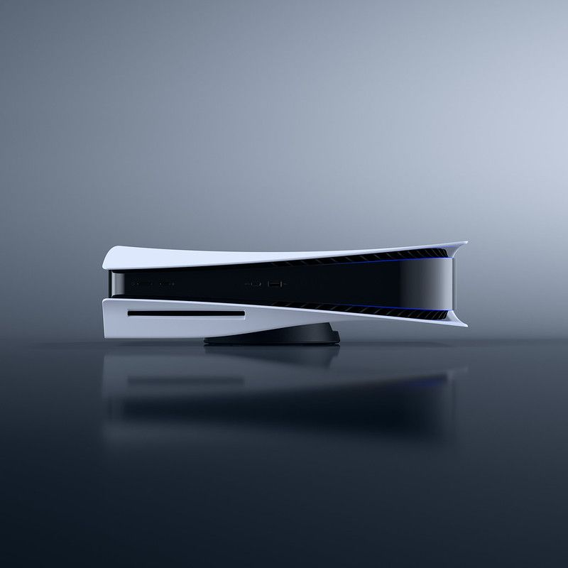 Мъж излъгал съпругата си, че PlayStation 5 е пречиствател за въздух
