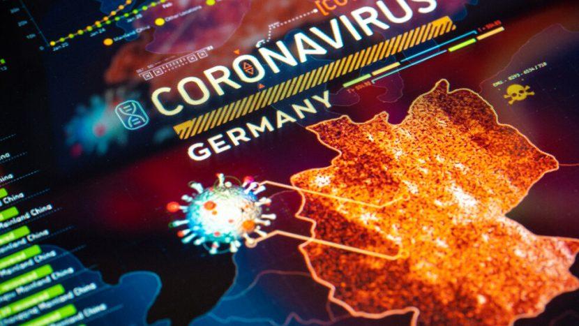 Строга карантина от другата седмица в Германия