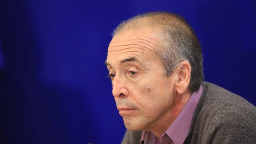 Премиерът призова Мангъров да се ваксинира публично, той отказа (ВИДЕО)