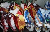 Раздават 300 коледни пакета на социално слаби варненци