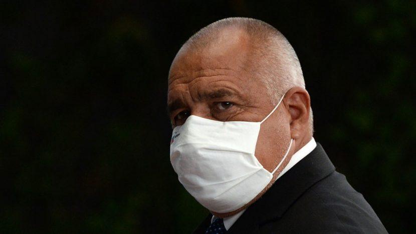 Борисов: Ваксинирането ще стане като санирането (видео)