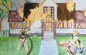 Варненските пожарникари: Да посрещнем безопасно предстоящите зимни празници