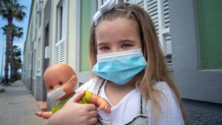 6 тежко болни деца с Covid-19 се лекуват във Варна