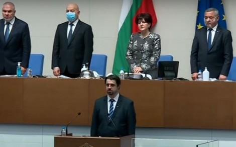 Варненски журналист стана депутат