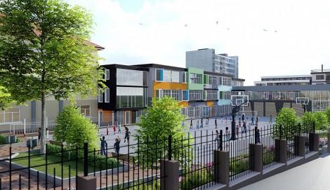 Община Варна инвестира 181,5 млн. лв. в нови училища, детски градини и инфраструктура в кварталите