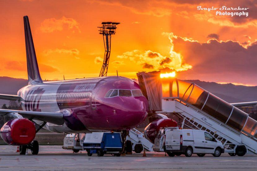 Русия пуска полетите до Варна още този месец