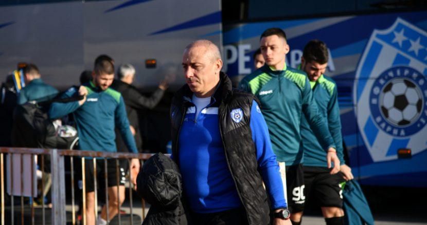 Илиан Илиев – треньор №3 на България