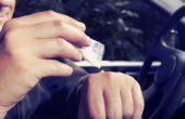26-годишен шофира дрогиран по улиците на Варна