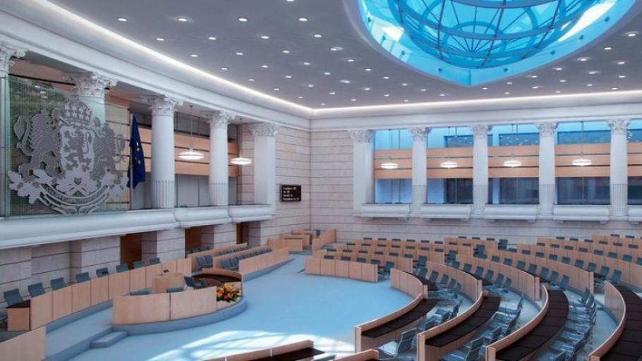 """""""Галъп"""": Седем партии влизат в парламента"""