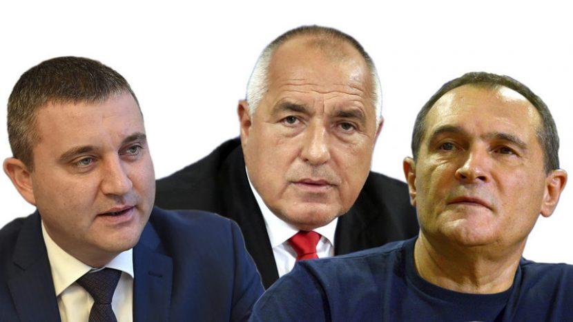 Васил Божков за парите за Борисов: Плащах си, за да съществувам