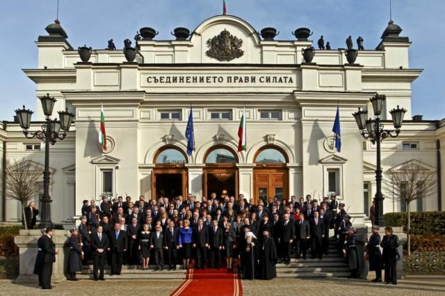 """4 партии сигурни за парламента, сочи проучване на """"Афис"""""""