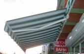 Решение: Без разноцветни тенти, чадъри и павилиони в Центъра на Варна, Морската градина и Аспарухов парк