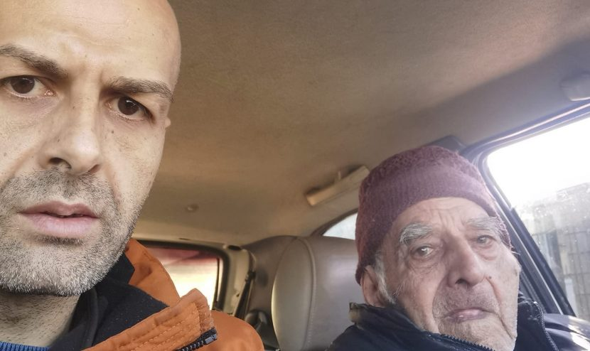 Добрият пример! Буден варненец намери възрастен мъж с голяма сума, предаде ги в полицията