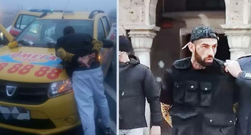 Пуснаха Гарджока под домашен арест